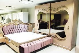 the mirror in your bedroom