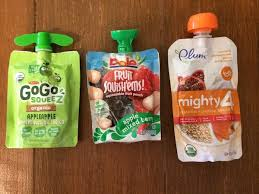 squeeze packs for kids innovative