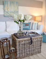 beach cottage style living room ideas