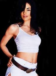 Tsianina Joelson - FamousFix.com post
