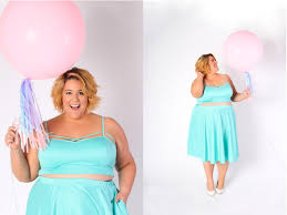 15 plus size pastel clothes to make any