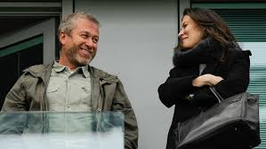 Roman Abramovich to be barred from regular working visits to Britain | The  Times