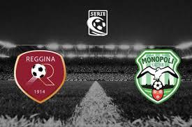 Reggina-Monopoli in streaming: segui la partita su LIVE NOW ...