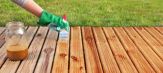 How Soon After Pressure Washing My Deck Can I Stain It Fantastic Services Blog
