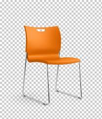 folding chair sable faux leather d8492