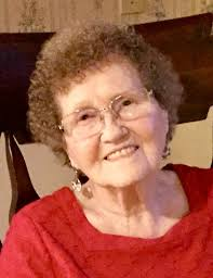 Obituary of Edna Pearl Johnston | Legacy Funeral Home and Cremation...