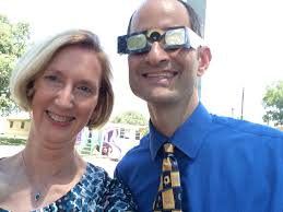 "Patrick Aziz on Twitter: ""Celebrating solar eclipse with Council Member Ann  Kitchen and singing with our Jaguars! @Joslin_ES #AISDgottalent… """