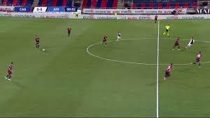 Cagliari vs Juventus Highlights