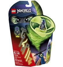 Đồ chơi Lego Ninjago - Lốc Xoáy Trên Không của W..