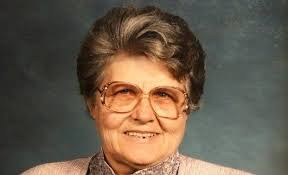 Obituary of Mildred Smith | Crisp Funeral Home serving Bryson City,...
