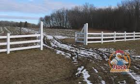 Proper Fence Post Depth To Build Strong Fences Countryside