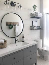 27 bathroom mirror ideas for small