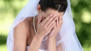 لماذا تبكي العروس في يوم زفافها 10 أسباب تكشف ذلك