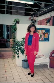 Wendy Parker - Digital Transgender Archive