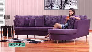 damro biggest sofa set manufacturer