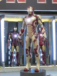 iron man 3 armor from ic con