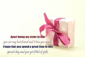 60 best birthday wishes for sister in