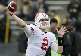 QB Joel Stave finds stability with Chryst for No. 20 Badgers - The San  Diego Union-Tribune