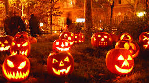 Everything you need to know for Halloween