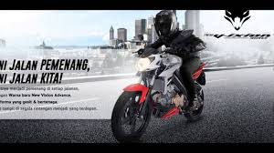 new vixion 2016 with new striping