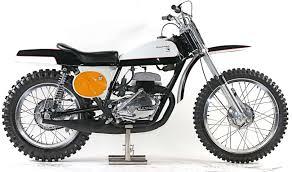 1968 bultaco 360 el bandido