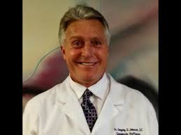 Renowned Houston Chiropractor Dr. Gregory Johnson Treats Chicago ...