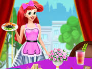 play princess games for free