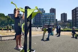 find a gym the great outdoor gym pany