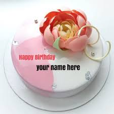happy birthday images with name edit