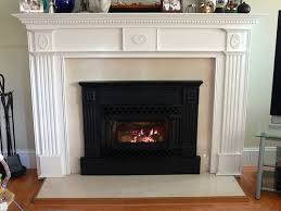 benefits of switching to a fireplace insert