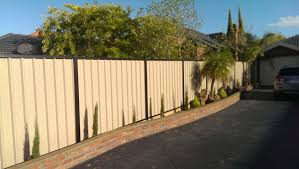Colorbond Fencing Melbourne Fence Panels Price Colours