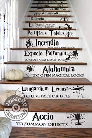 Custom Set Of Stairs Vinyl Decal Home Decor Decals Jessichu Creations