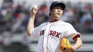 Boston Red Sox activate Koji Uehara, promote Christian Vazquez ...