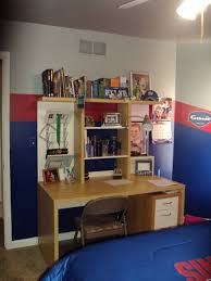 New York Giants Bedroom