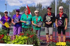 Local competitors strike Gold at National 55+ Games - DiscoverHumboldt.com