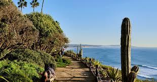 encinitas calif a beach town where