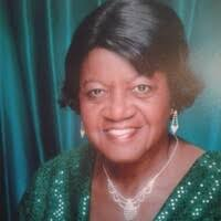 Obituary | Alma (Smith) Harris | Charles Edwards Funeral Home and Cremation
