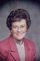 Hilda Wood 1922 - 2018 - Obituary