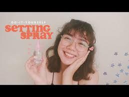 the est make up setting spray
