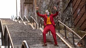 joker bonanza how the pic overcame a hard r and security fears