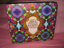 urban decay disney alice in wonderland