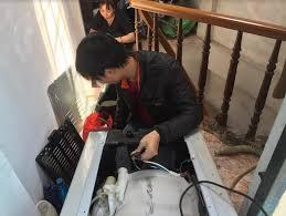 Nguyên nhân nào khiến máy giặt không vắt, cách khắc phục hiệu quả ...