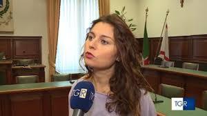 Regionali, per il centrodestra torna il nome di Susanna Ceccardi - Politica  & Istituzioni - TGR Toscana