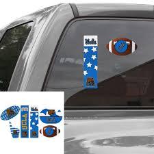 Ucla Car Decals Ucla Bruins Decal Sticker Ucla Emblems