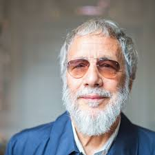The Unlikely Return of Cat Stevens