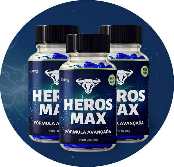 Heros Max Preço