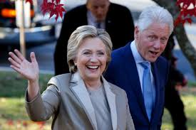 Bill and Hillary Clinton should be investigated - Chicago Tribune