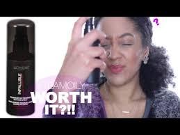 l oreal infallible makeup setting spray