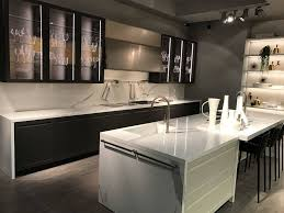 glass door kitchen cabinet designs