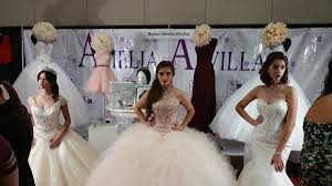 bridal quince and sweet 16 expo